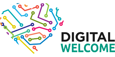 Digital welcome