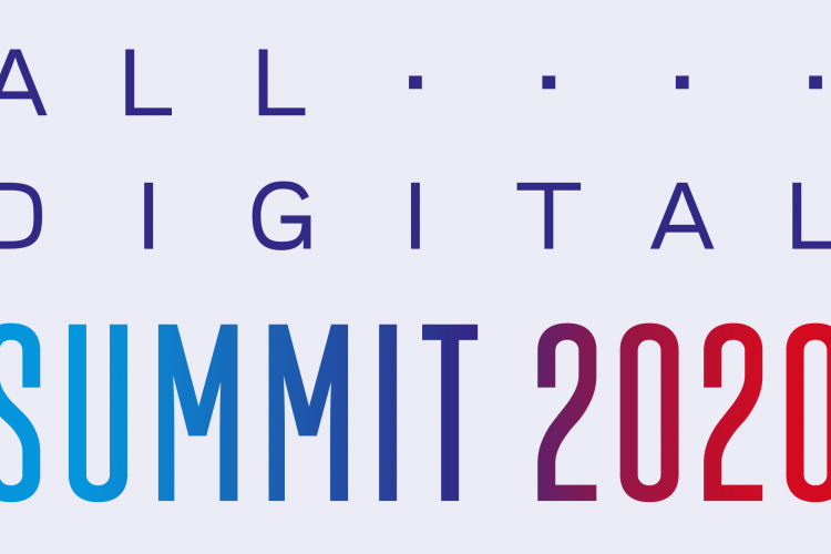 all digital summit 2020